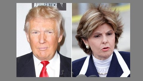 "Gloria Allred to Give ""October Surprise,"" an Anti-Romney Bombshell, While Donald Trump Promises the Same about Obama"