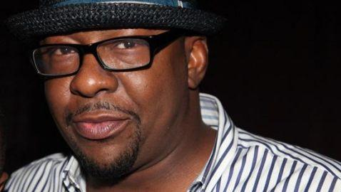 Bobby Brown Arrested and Charged with DUI