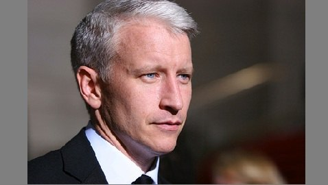 Anderson Cooper's Daytime Talk Show Won't Have a Third Season