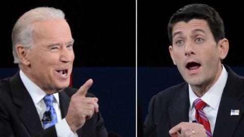 Joe Biden Makes Contradicting Statements on Libya Security