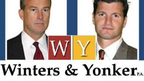 Ads for Winters, Yonker & Kannady Pulled from Airwaves