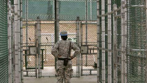 Federal Judge Stops Genital Searches in Guantanamo