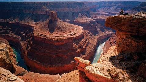 Arizona Guns for the Grand Canyon: Seeking State Control of Land