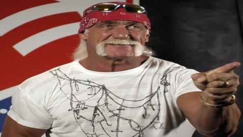 Hulk Hogan Settles Sex Tape