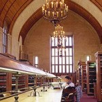 Video of Girl Masturbating in Cornell Law Library Surfaces