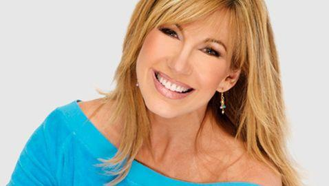 Leeza Gibbons Targeted by Stalker Wanted in New Jersey