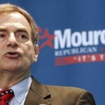 Indiana Senate Candidate Richard Mourdock Issues Abortion Comments