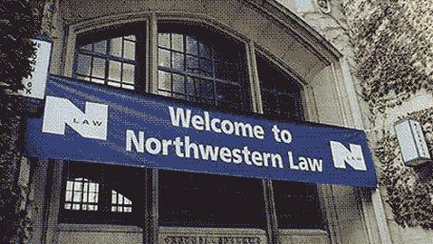 Northwestern University Law School Receives $5 Million Gift