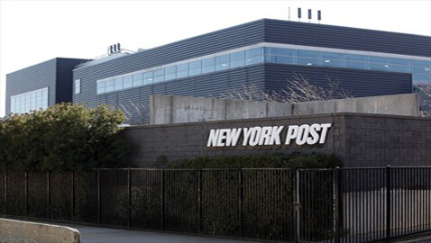 Case Against NY Post for Randy Rabbi Story Due to be Dismissed