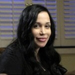 Nadya Suleman, 'Octomom,' Charged with Welfare Fraud