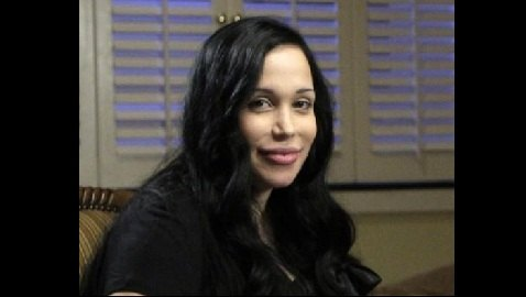 Welfare Fraud Case for Nadya Suleman Ends with No Contest Plea