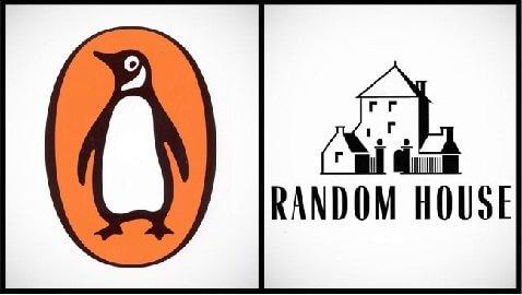 Penguin and Random House Merge