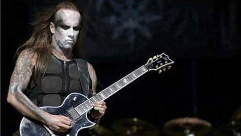 Polish Rocker Faces Music for Bible Blasphemy