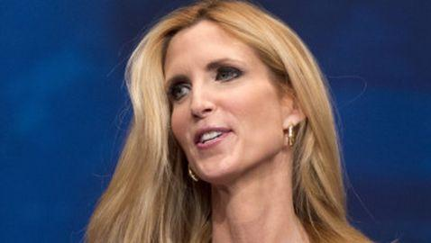 "Ann Coulter Calls Obama a ""Retard"""