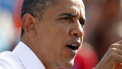 Obama Condemns IRS Practice of Targeting Conservative Groups