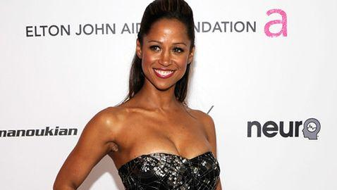 Stacey Dash Backs Mitt Romney; Verbally Attacked for Choice