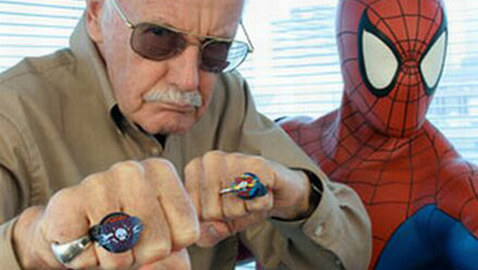 Spiderman Caught in a Web of Copyrights: Stan Lee Media Sues Disney