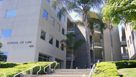 UC Irvine Planning Certificate Course for In-house Counsel