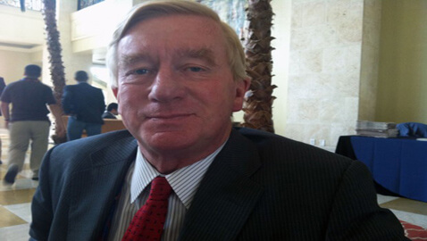 Bill Weld, Former Mass. Gov. Joins Mintz Levin