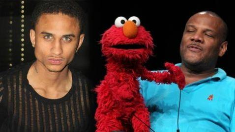 Sheldon Stephens, Elmo Accuser, Says He Was Pressured to Recant Story