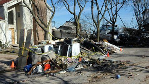 House of Representatives to Vote Friday on Limited Sandy Aid Bill