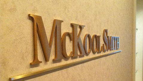 McKool Smith Moves into Silicon Valley
