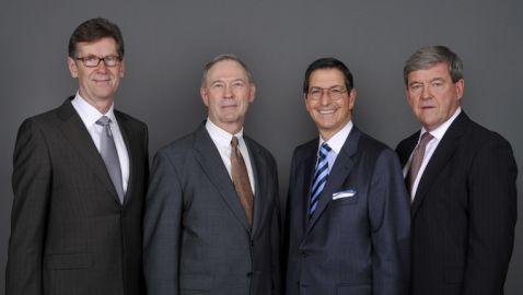 Norton Rose and Fulbright & Jaworski LLP Merging