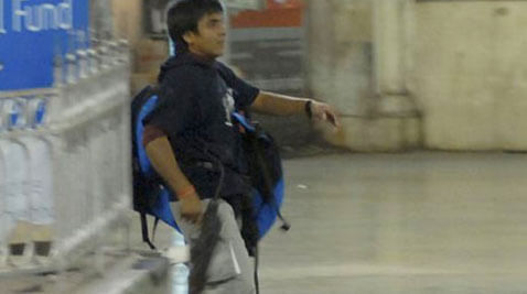 Terrorist Ajmal Kasab Executed in India