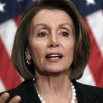 Luke Russert Upsets Nancy Pelosi with Age Question
