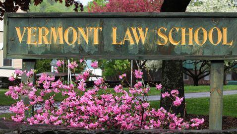 Vermont Law School Joins Lawyers for America