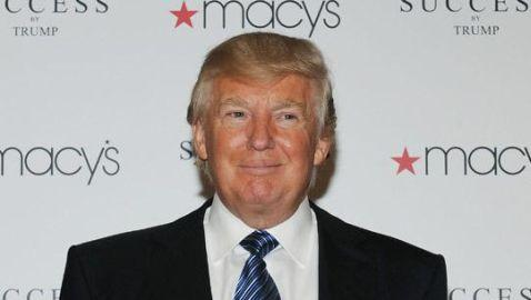 Fire Trump Petition Sent to Macy's