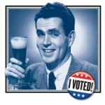 Kentucky and South Carolina Forbid Booze on Election Day