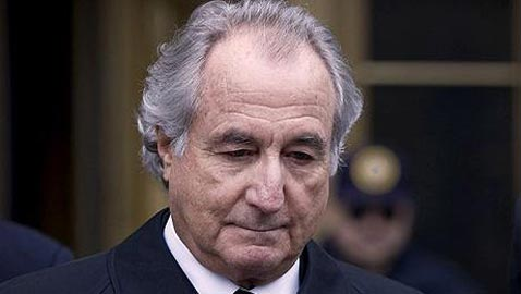 Bernie Madoff Frustrated with Irving Picard