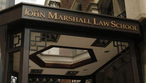 Lawsuit Against John Marshall Law School Dismissed