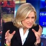 Was Diane Sawyer Drunk when Covering the Election?
