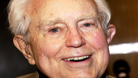 Classical Music Composer Elliott Carter Dies at 103