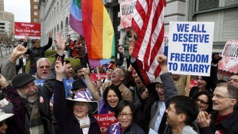 Obama Comes Out in Support of Same-Sex Partnership in Immigration Reform