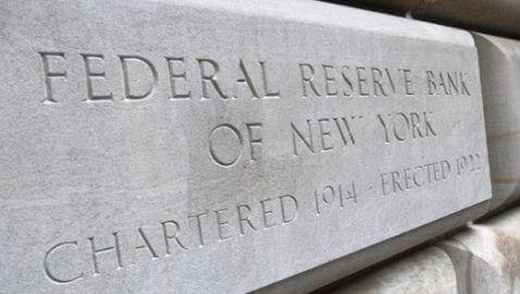 NY Federal Reserve Wins Lawsuit Filed by AIG's Greenberg