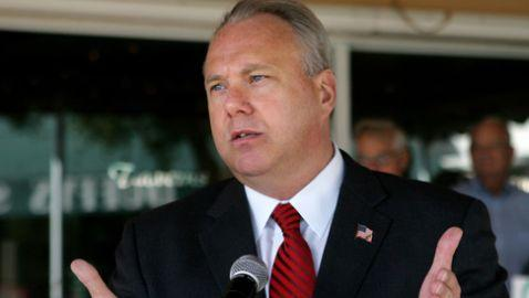Jim Greer Says Florida Voting Laws Suppress Democrats