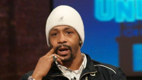Katt Williams Hits Audience Member with Microphone