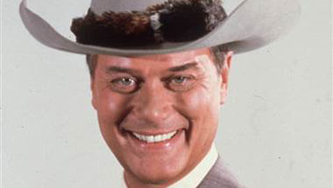 "J.R. of ""Dallas"" Dead at 81"