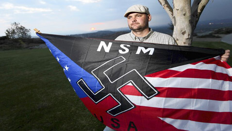 Boy Who Killed Neo-Nazi Father Wanted Abuse to Stop