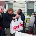 Phish Frontman Trey Anastasio Volunteers some Aid for Hurricane Sandy's Ruin in Red Hook