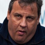 Chris Christie Responds to Romney Campaign Staffers