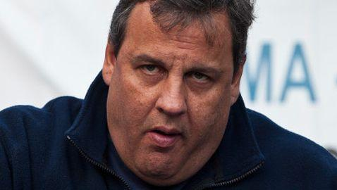 New Jersey Governor Chris Christie Blasts John Boehner for Failure to Vote on Sandy Aid Bill