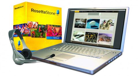 Rosetta Stone Settles with Google