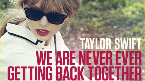 Taylor Swift Rules the Billboard 200