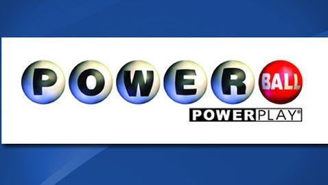 One Winning Powerball Ticket Sold in California