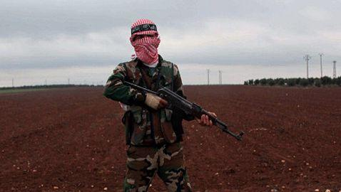 Obama Orders Direct Military Support to Syrian Rebels