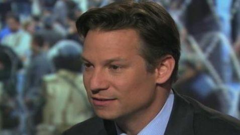 NBC News' Richard Engel Missing in Syria